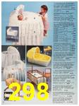 1987 Sears Fall Winter Catalog, Page 298