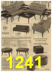 1961 Sears Spring Summer Catalog, Page 1241
