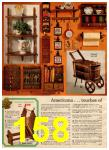 1974 Montgomery Ward Christmas Book, Page 158