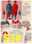 1964 Sears Christmas Book, Page 534