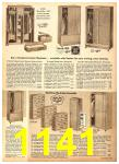 1958 Sears Fall Winter Catalog, Page 1141