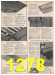 1962 Sears Spring Summer Catalog, Page 1278