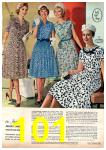 1962 Montgomery Ward Spring Summer Catalog, Page 101