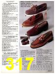 1981 Sears Spring Summer Catalog, Page 317