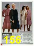 1986 Sears Fall Winter Catalog, Page 156