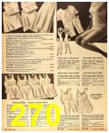 1962 Sears Fall Winter Catalog, Page 270