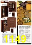 1969 Sears Spring Summer Catalog, Page 1149