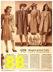 1942 Sears Spring Summer Catalog, Page 88
