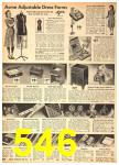 1942 Sears Spring Summer Catalog, Page 546