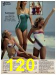 1981 Sears Spring Summer Catalog, Page 120
