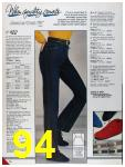 1986 Sears Fall Winter Catalog, Page 94