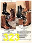 1981 Sears Spring Summer Catalog, Page 323