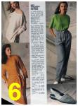 1991 Sears Spring Summer Catalog, Page 6