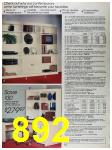 1988 Sears Spring Summer Catalog, Page 892