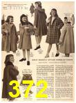 1956 Sears Fall Winter Catalog, Page 372