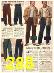 1942 Sears Spring Summer Catalog, Page 288