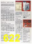 1989 Sears Home Annual Catalog, Page 622