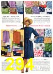 1962 Montgomery Ward Spring Summer Catalog, Page 294