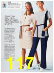 1973 Sears Spring Summer Catalog, Page 117