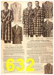 1956 Sears Fall Winter Catalog, Page 632