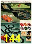 1971 Sears Christmas Book, Page 144