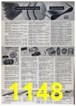 1964 Sears Fall Winter Catalog, Page 1148