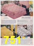 1957 Sears Spring Summer Catalog, Page 751