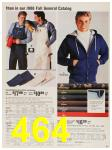 1987 Sears Spring Summer Catalog, Page 464