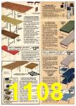 1976 Sears Fall Winter Catalog, Page 1108