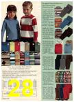 1965 Sears Fall Winter Catalog, Page 28
