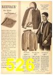 1962 Sears Fall Winter Catalog, Page 526