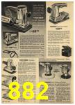 1965 Sears Spring Summer Catalog, Page 882