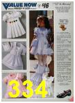 1985 Sears Spring Summer Catalog, Page 334