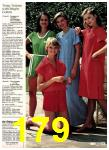 1980 Sears Spring Summer Catalog, Page 179