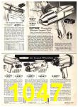 1969 Sears Spring Summer Catalog, Page 1047