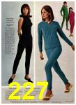 1965 Sears Fall Winter Catalog, Page 227