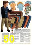1969 Sears Spring Summer Catalog, Page 50