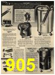 1965 Sears Spring Summer Catalog, Page 905