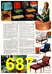 1962 Montgomery Ward Spring Summer Catalog, Page 687