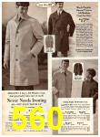 1966 Montgomery Ward Fall Winter Catalog, Page 560