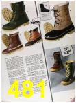 1985 Sears Fall Winter Catalog, Page 481