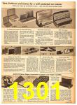 1958 Sears Fall Winter Catalog, Page 1301