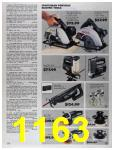 1991 Sears Fall Winter Catalog, Page 1163
