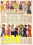 1942 Sears Spring Summer Catalog, Page 256