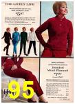 1966 Montgomery Ward Fall Winter Catalog, Page 95