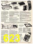 1981 Sears Spring Summer Catalog, Page 623