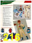 1985 Sears Christmas Book, Page 216