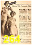 1949 Sears Spring Summer Catalog, Page 264