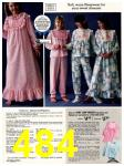 1978 Sears Fall Winter Catalog, Page 484