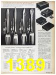 1967 Sears Fall Winter Catalog, Page 1389